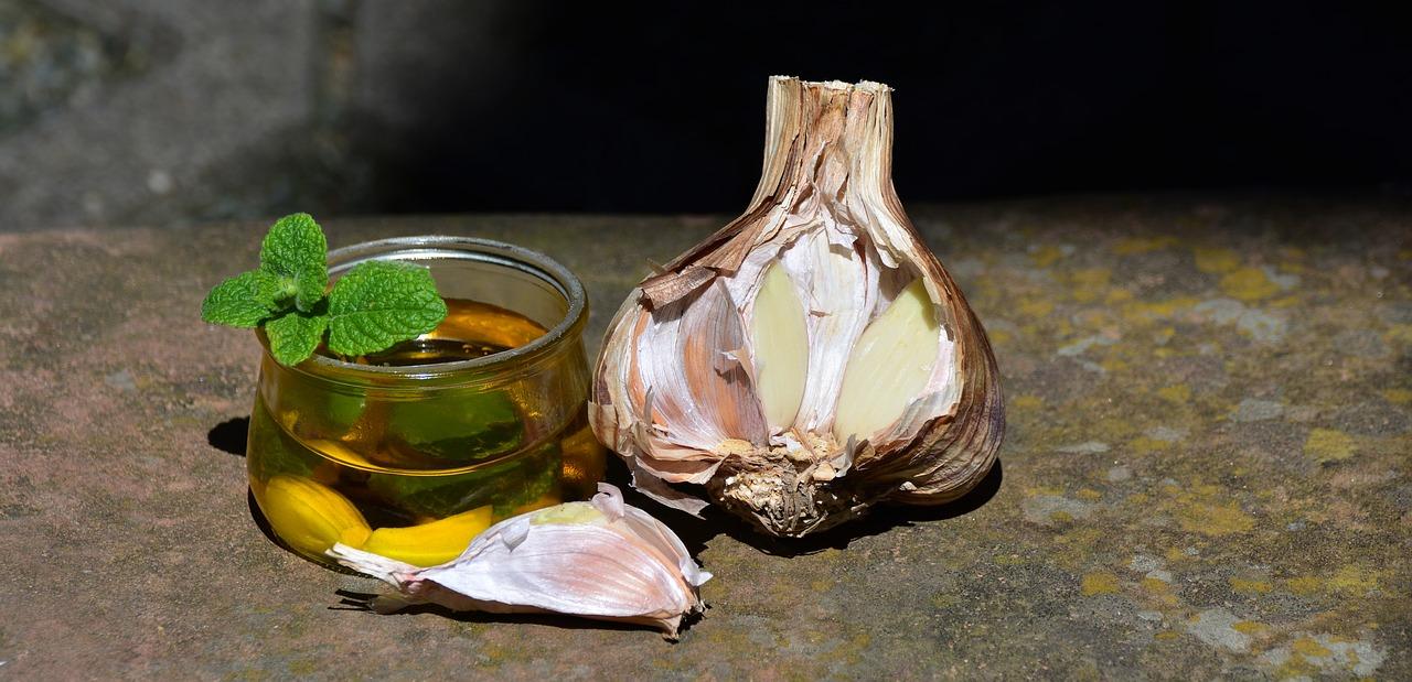čaj-s-česneku